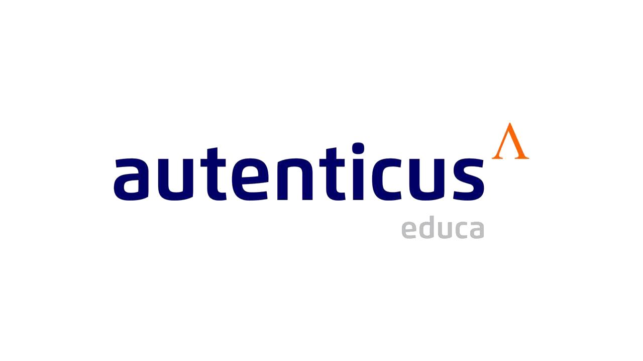 AutenticusEduca Logo